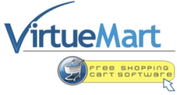 VirtueMart Shopping Cart Software